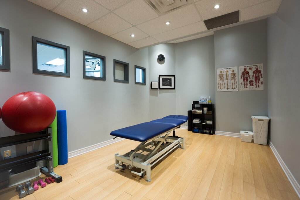 multi-disciplinary performance clinic