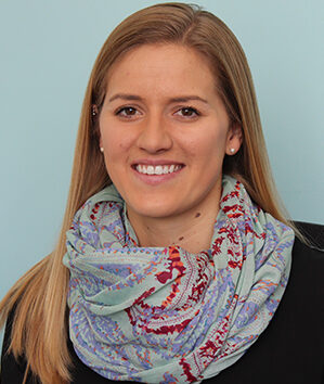 Shannon Walsh Moreau - Certified Athletic Therapist